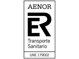 AENOR - Transporte Sanitario - Ambulancias Vallada