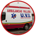 Ambulancias de Soporte Vital Avanzado (UVI) - Ambulancias Vallada
